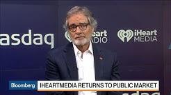 iHeartMedia Returns to Public Market in Nasdaq Direct Listing