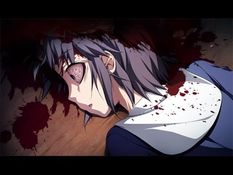 Corpse Party All Deaths (18+) (HD) (WARNING BLOOD GUTS AND GORE!!!)