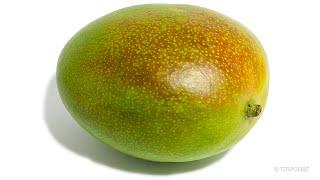 Mango Timelapse