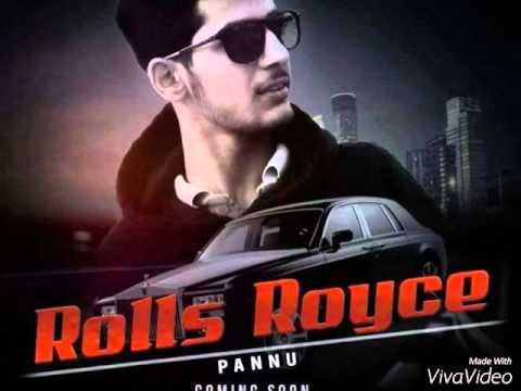 rolls royce songkanwar pannu - youtube