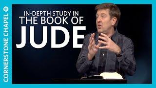Midweek Bible Study   Tнe Book of Jude   Gary Hamrick