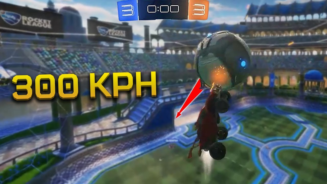 Download Rocket League TOP 50 Goals EVER Recorded Of 2020!