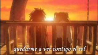 sayonara solitaire *spanish version* [kaseshi]