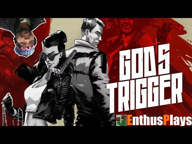 God's Trigger (PS4) - EnthusPlays   GameEnthus