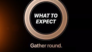 What to expect from Apple's 'Gather Round' Event