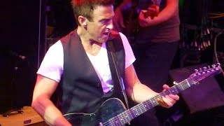 Colin James - Stones In My Passway/Just Came Back - LRBC #23