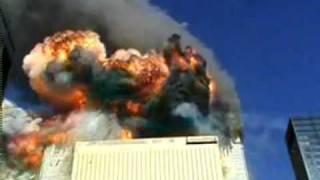 11 Eylül Saldırısı Yakın Çekim