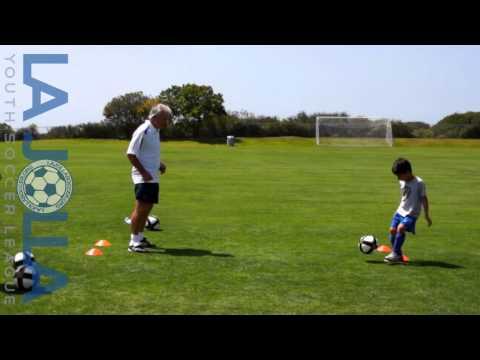 Drills w/ Brian McManus - Passing for Beginners
