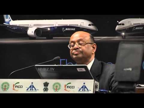 Dinesh A Keskar Boeing Commerical Airplanes