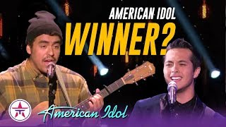 Does American Idol Have An Obvious WINNER? 👀