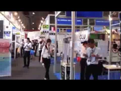 Walking You Through A Trade Show in China