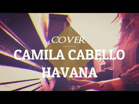 *Camila Cabello Havana* by Irwin and Juarez
