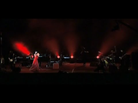 Emma Shapplin - live in Athens (2011)