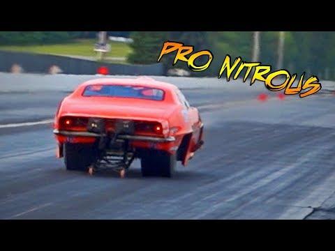 PDRA RACING - PRO NITROUS - MDIR!