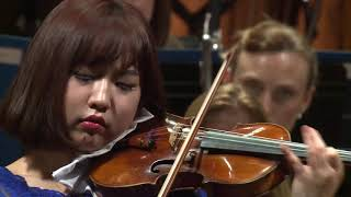 HYUNJAE LIM / Menuhin Competition 2018, Senior finals