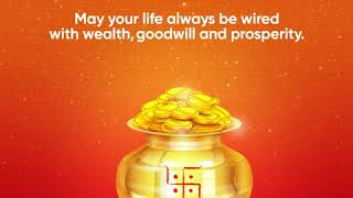 RR Kabel wishes you and your family a Happy Dhanteras