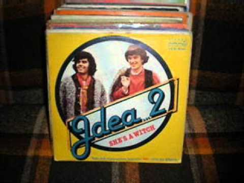 Idea 2 - She's a witch (1979)