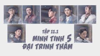 【Vietsub】Minh Tinh Đại Trinh Thám Mùa 5 - Tập 11 - Phần 1 | Vụ Án chuyến tàu Phương Bắc 1