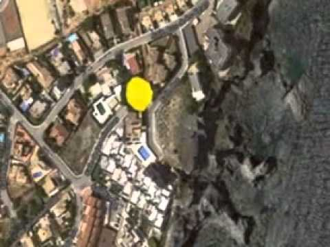 Land for sale Cabo De Palos in Murcia Spain ref 173085