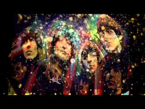THE BEATLES MIX, unico en YouTube. (BEATMIX 1980 Round Records)