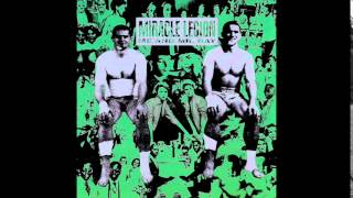 Watch Miracle Legion If She Could Cry video