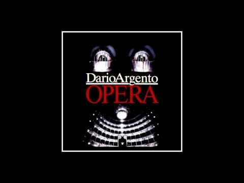 Dario Argento's OPERA - Main Theme + Black Notes (Music by Bill Wyman and Terry Taylor)
