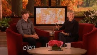 Watch Zac Efron First Time video