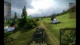 Реальные звуки выстрелов орудий для World Of Tanks