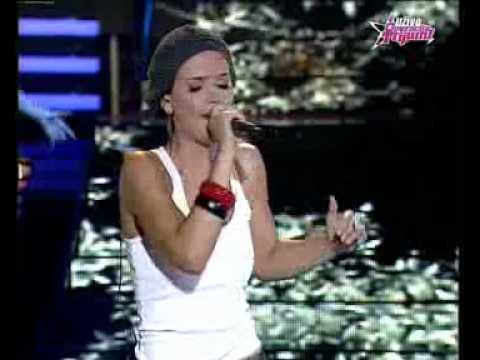 Ana Bebic - Tridesete ( OT GALA 2)