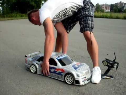 RC Mercedes AMG 1:5
