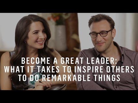 How to Be A Great Leader: Inspiring Others To Do Remarkable