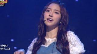 Apink -  NoNoNo, 에이핑크 -  노노노, Show Champion 20130717