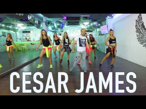 El Prestamo - Maluma / Coreo by Cesar James Zumba Cardio Extremo Cancun