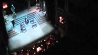 "Tosca Act I : Entrata Scarpia ""Un tal baccano in chiesa"""