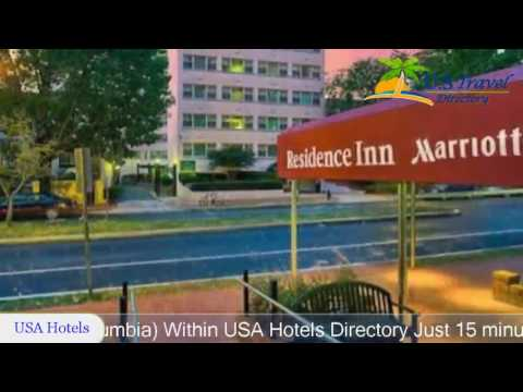 Residence Inn by Marriott Washington - DC/Foggy Bottom - Washington Hotels, District Of Columbia