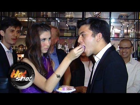 Kejutan di Ultah Kekasih Rizky Nazar - Hot Shot 12 September 2015
