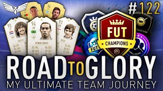*LIVE* New Content Today??? Weekly Objectives - FIFA 19 RTG #122