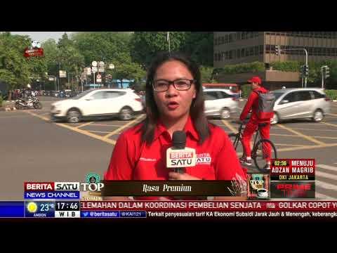 DKI Jakarta Sudah Pasang CCTV dengan Speaker di Persimpangan