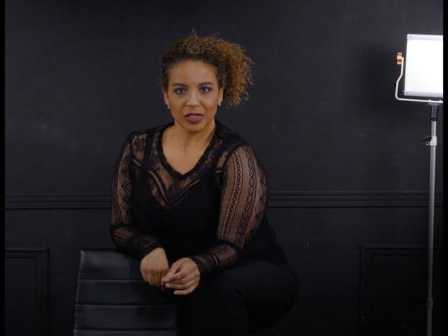Acting Demo - Chicago - Veronique Pierre