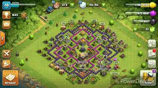 Clash of clans only 2 clans all time donate and another clan join I am show you this clan