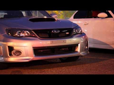 Top Tier Imports Friday Night Lights Meet - Sask