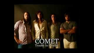 This song, I'm Gonna Leave, is the radio single by Comet from their...