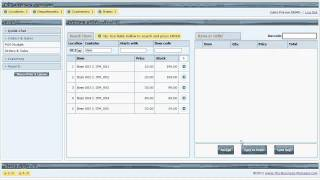 How to Create Point of Sale Management System in Visual Basic.Net - Full Tutorial