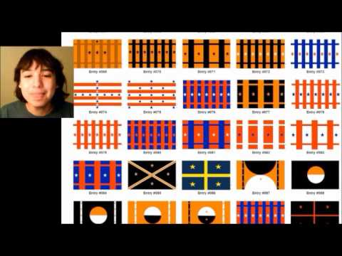 Reviewing Pocatellou0027s 700 Flag Design Ideas!