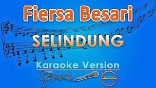 Download lagu Fiersa Besari - Selindung (Karaoke) | GMusic