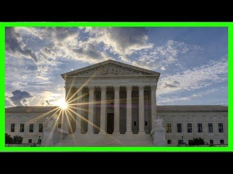 Us supreme court allows broad trump refugee ban