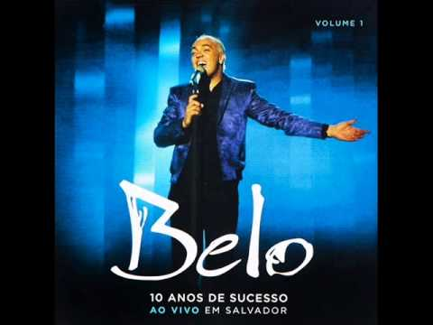 Belo - Noites Traiçoeiras / Hoje Livre Sou Part. Especial Padre Marcelo Rossi