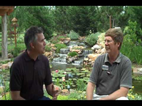 Rockwall County Master Gardeners - 2009 Tour of Gardens - Episode #31
