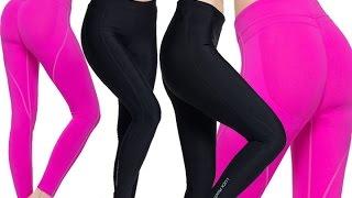 Top 10 Best Yoga Pants for Women 2017