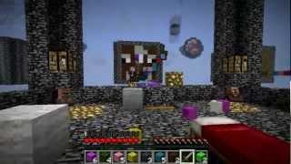 ماين كرافت : المكعبات مع عادل والشباب Minecraft: Cube Control ll